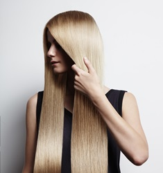 Shiny Hair is Guaranteed Using These Simple Steps
