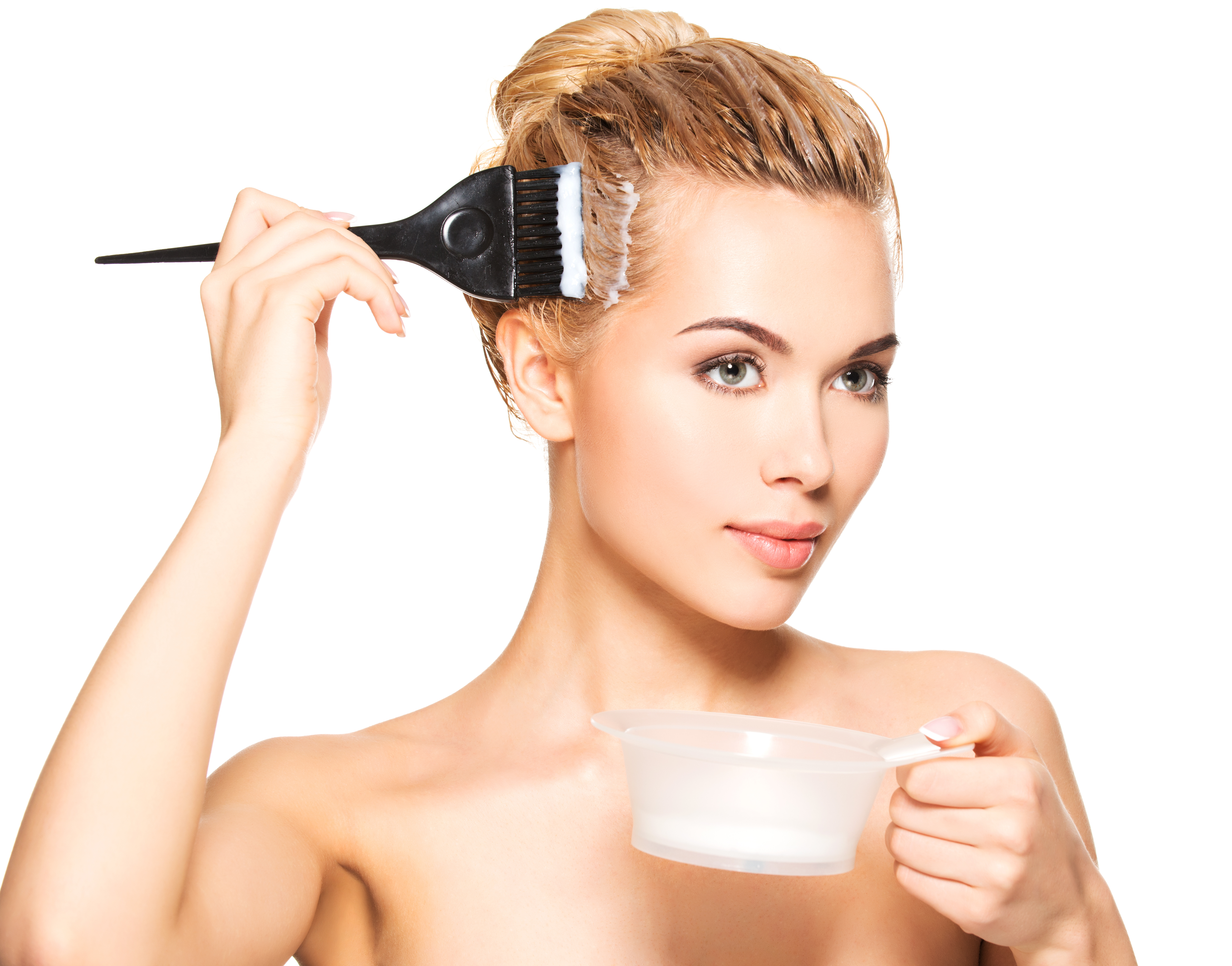 7 Tips for Dyeing Your Hair at Home | Blog | Keranique