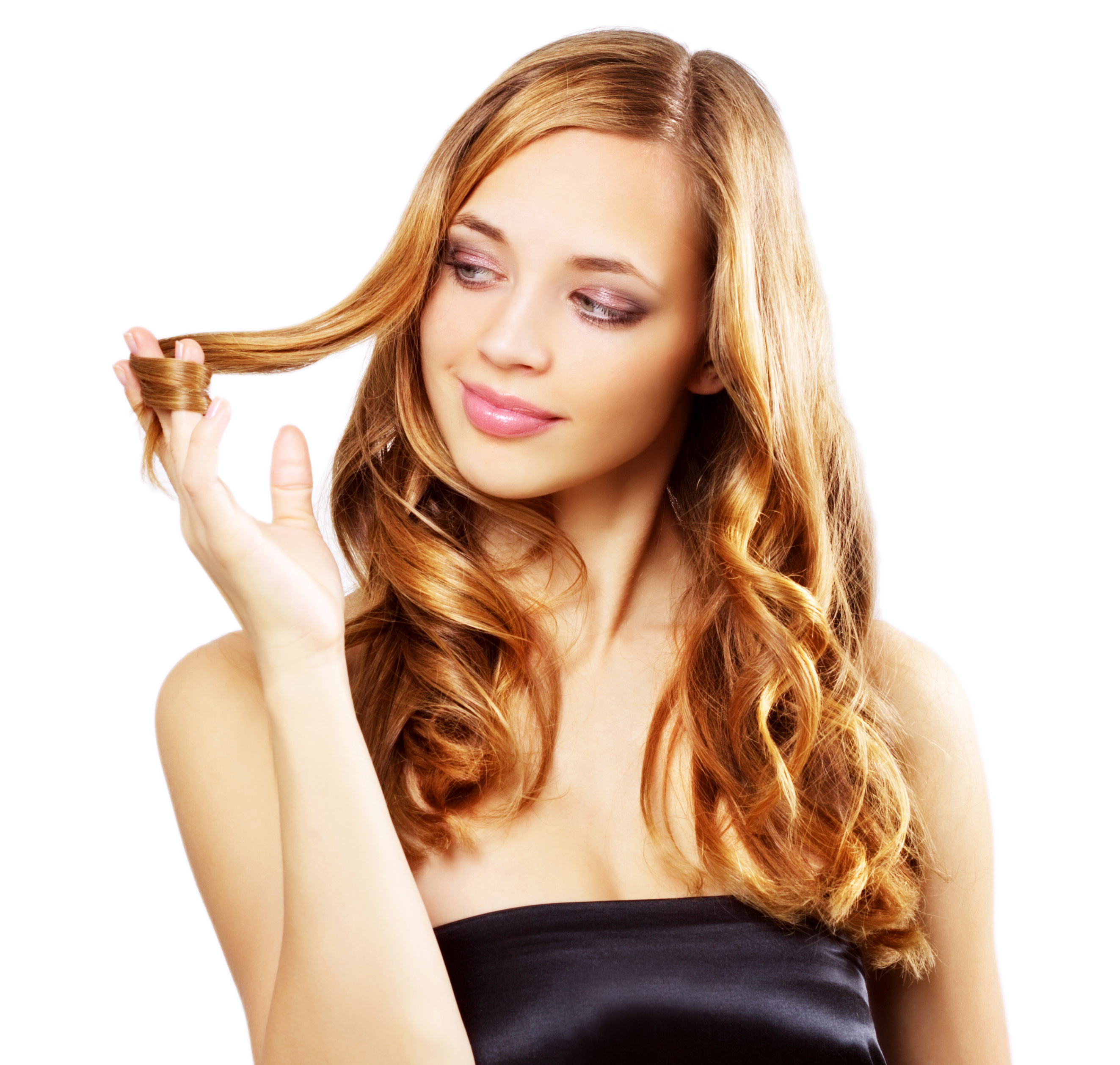 Marvelous 5 Styling Tips For Wavy And Curly Hair Blog Keranique Hairstyles For Women Draintrainus