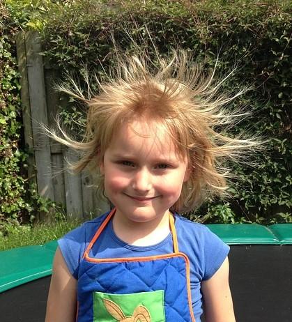 keranique-static-hair