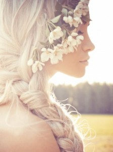 Keranique Invites Vibrant Flirty Spring