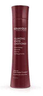 Volumizing Keratin Conditioner