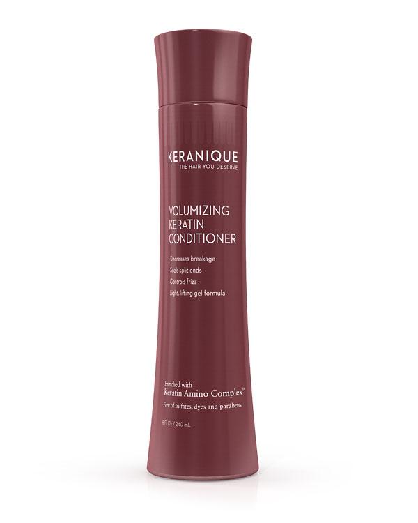 Keranique Volumizing Keratin Conditioner For Thinning Hair