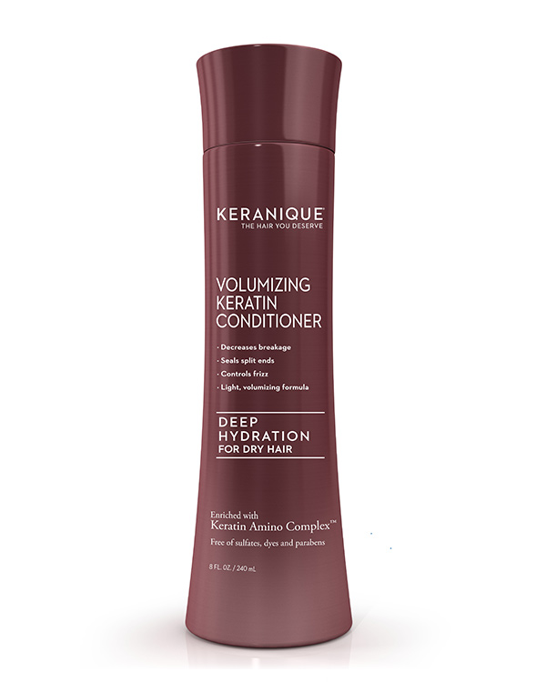 NEW Deep Hydration Volumizing Conditioner