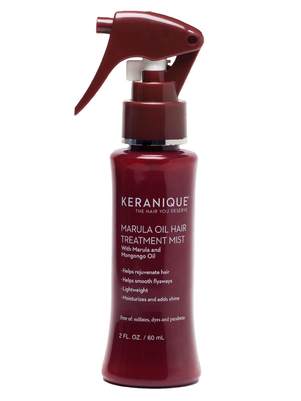 Keranique<sup>&reg;</sup> Marula Oil Hair Mist