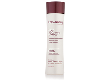 Keranique Scalp Replenishing Shampoo – Damage Control for Damaged Hair