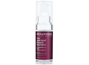 Keranique 7 Day Jump Start Infusion Treatment