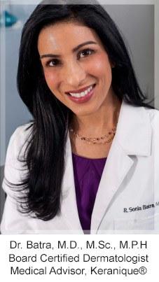 Dr. Sonia Batra Keranique