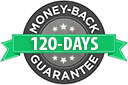 Keranique 120-Day Money-Back Guarantee